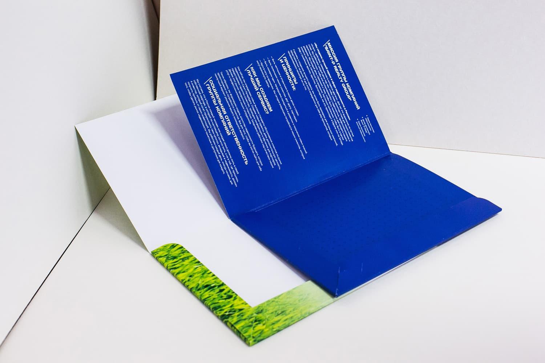 Папки